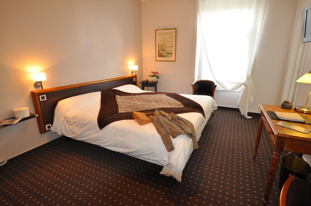 Le Nouvel Hotel Site Officiel Hotel 3 Etoiles Bagnoles